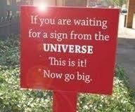 SignFromUniverse